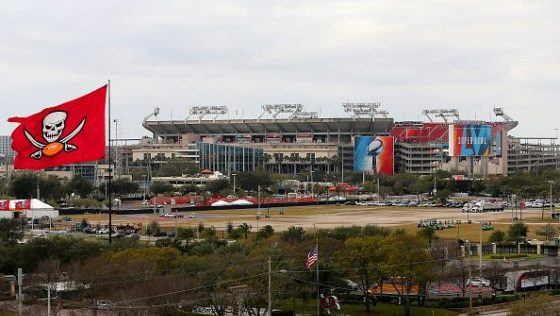 Tampa will get consideration to host next available Super Bowl