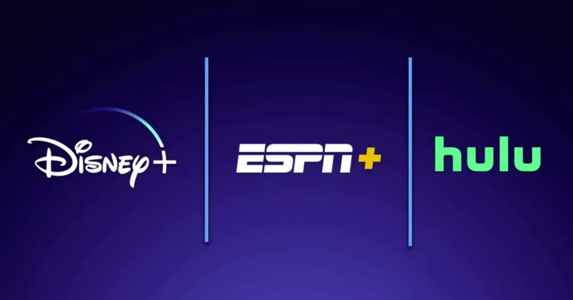 Disney's bundle that includes Disney Plus, ESPN Plus, and ad-free Hulu is widely available