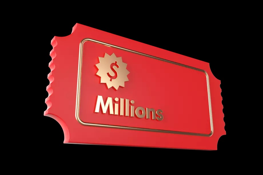 Millions is giving away $1 million but who's the real winner?