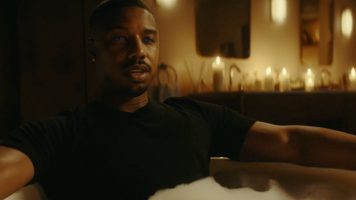 Amazon's Super Bowl ad stars Michael B. Jordan as Alexa